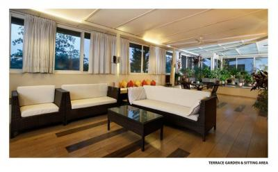 Gallery Cover Image of 6500 Sq.ft 4 BHK Villa for buy in Aundh for 98000000