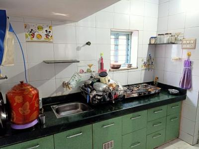Gallery Cover Image of 585 Sq.ft 1 BHK Apartment for buy in Nava Vadaj for 6000000