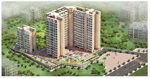 Gallery Cover Image of 990 Sq.ft 2 BHK Apartment for buy in Ostwal Ostwal Orchid 1 2 3 4 5, Mira Road East for 7500000