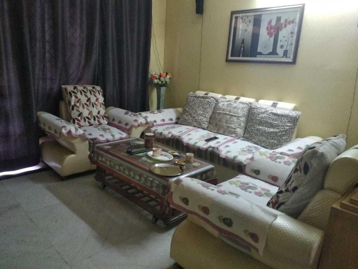 Living Room Image of Bhati PG For Boys in Shahdara