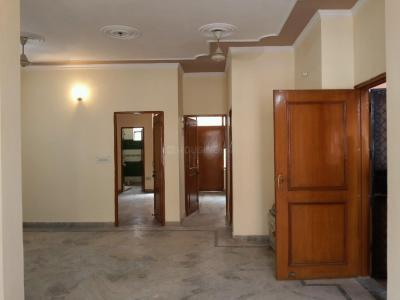 Gallery Cover Image of 1250 Sq.ft 2 BHK Apartment for rent in Plot 132, Ashoka Enclave for 13000