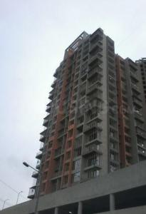 Gallery Cover Image of 1210 Sq.ft 2 BHK Apartment for buy in Ghansoli for 11000000