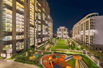 Gallery Cover Image of 1778 Sq.ft 3 BHK Apartment for buy in DLF Regal Towers, Sector 90 for 11500000