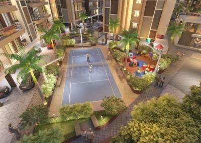 Gallery Cover Image of 690 Sq.ft 1 BHK Apartment for buy in Kamdhenu Gardenia, Taloja for 3500000