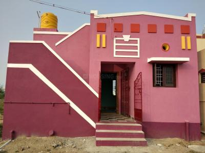 Gallery Cover Image of 500 Sq.ft 1 BHK Independent House for buy in Veppampattu for 1550000