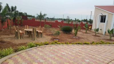 2500 Sq.ft Residential Plot for Sale in Tata Nagar, Tirupathi