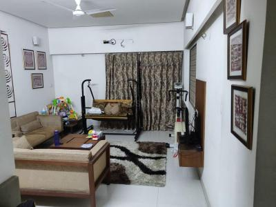 Gallery Cover Image of 1710 Sq.ft 3 BHK Apartment for buy in Prahlad Nagar for 11500000
