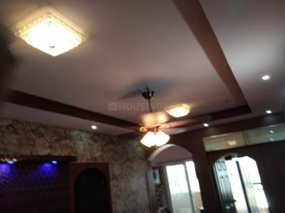 Gallery Cover Image of 1050 Sq.ft 2 BHK Independent Floor for buy in Vidyaranyapura for 5000000