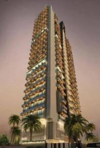 Gallery Cover Image of 1120 Sq.ft 2 BHK Apartment for rent in UK Sangfroid, Andheri West for 65000