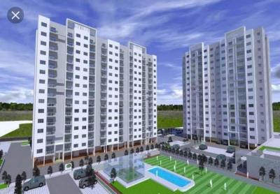 Gallery Cover Image of 901 Sq.ft 2 BHK Apartment for buy in Hinjewadi for 4600000