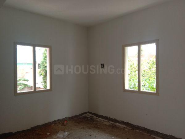 Bedroom Image of 950 Sq.ft 2 BHK Independent House for buy in Kolathur for 7500000