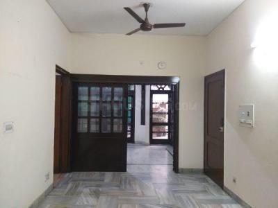 Gallery Cover Image of 1800 Sq.ft 3 BHK Independent Floor for rent in Paschim Vihar for 35000