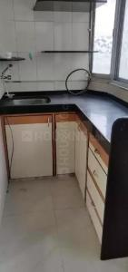 Gallery Cover Image of 375 Sq.ft 1 RK Apartment for rent in Baldev Sadan, Bhayandar West for 11000