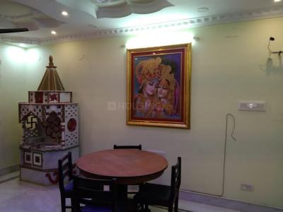 Gallery Cover Image of 1100 Sq.ft 3 BHK Apartment for rent in East Kolkata Township for 28000