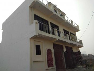 Gallery Cover Image of 1207 Sq.ft 3 BHK Independent House for buy in Noida Extension for 4180000