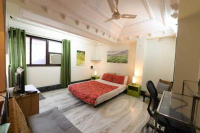 Bedroom Image of PG 4314095 Mahim in Mahim