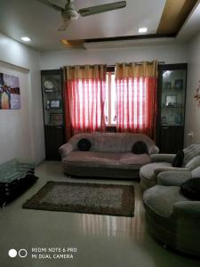 Gallery Cover Image of 1003 Sq.ft 2 BHK Apartment for buy in Goel Ganga Ashiyana, Thergaon for 6400000