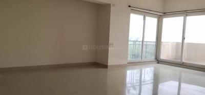 Gallery Cover Image of 1800 Sq.ft 3 BHK Apartment for rent in Seawoods for 62000
