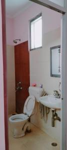 Bathroom Image of Marwa Housing in Sector 62
