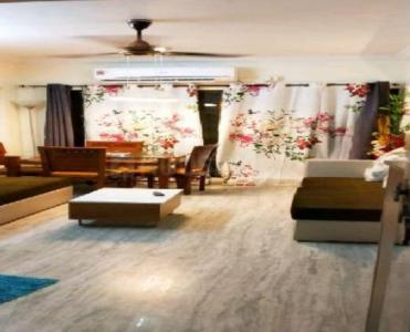 Gallery Cover Image of 1300 Sq.ft 2 BHK Apartment for rent in Vashi for 45000