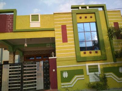Gallery Cover Image of 1250 Sq.ft 2 BHK Independent House for rent in Ramachandra Puram for 10000