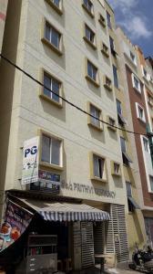Building Image of Sri Venkateshwara PG in Bommanahalli