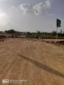 1800 Sq.ft Residential Plot for Sale in Nandigama, Hyderabad