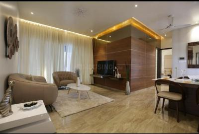 Gallery Cover Image of 876 Sq.ft 2 BHK Apartment for buy in Pashan for 8700000