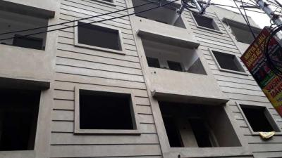 Gallery Cover Image of 650 Sq.ft 2 BHK Apartment for buy in Uttarpara for 1350000