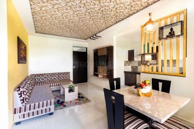 Gallery Cover Image of 1100 Sq.ft 2 BHK Apartment for buy in Jagatpura for 2500000