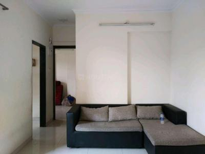 Gallery Cover Image of 1550 Sq.ft 3 BHK Apartment for rent in Kharghar for 28000
