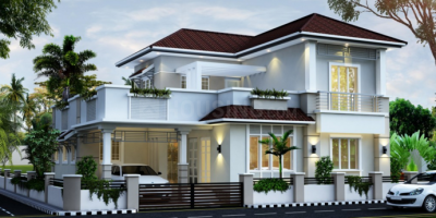 Gallery Cover Image of 1150 Sq.ft 2 BHK Independent House for buy in Mannivakkam for 5190000