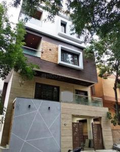 Gallery Cover Image of 4800 Sq.ft 5 BHK Independent House for buy in RR Nagar for 35000000