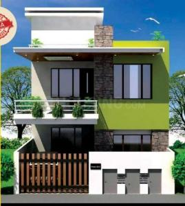 Gallery Cover Image of 518 Sq.ft 1 BHK Villa for buy in Kovur for 3170000