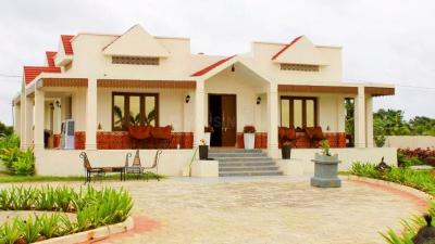Gallery Cover Image of 400 Sq.ft 2 BHK Independent House for buy in Vivanta Central Court, Mokila for 5500000