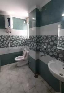 Common Bathroom Image of Vohra PG in DLF Phase 3