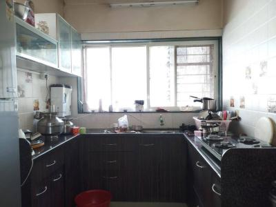 Gallery Cover Image of 560 Sq.ft 1 BHK Apartment for buy in Camp for 5300000