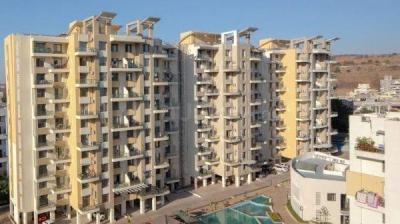 Gallery Cover Image of 1250 Sq.ft 2 BHK Apartment for rent in Kool Homes Green Valley, Bavdhan for 20000