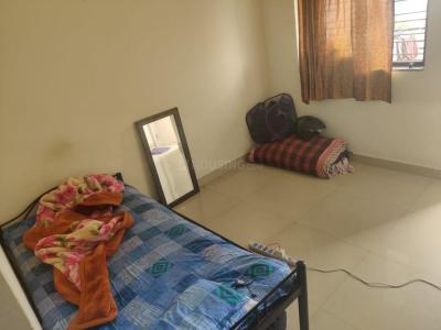 Gallery Cover Image of 1400 Sq.ft 3 BHK Apartment for rent in Dhanori for 3100