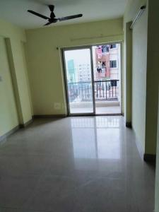 Gallery Cover Image of 1200 Sq.ft 3 BHK Independent Floor for buy in Loharuka Green Heights, Rajarhat for 6000000