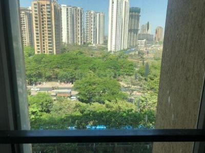 Gallery Cover Image of 1505 Sq.ft 3 BHK Apartment for rent in Rustomjee Urbania Azziano, Thane West for 35000
