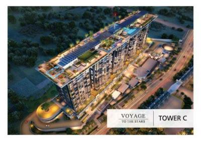 Gallery Cover Image of 3353 Sq.ft 4 BHK Apartment for buy in Kondhwa for 28000000
