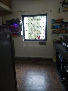 Gallery Cover Image of 550 Sq.ft 1 BHK Independent House for rent in Kandivali West for 20000