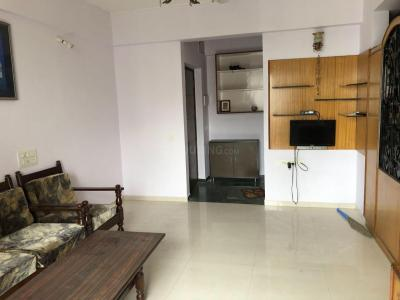 Gallery Cover Image of 1125 Sq.ft 2 BHK Apartment for rent in Satellite for 16000