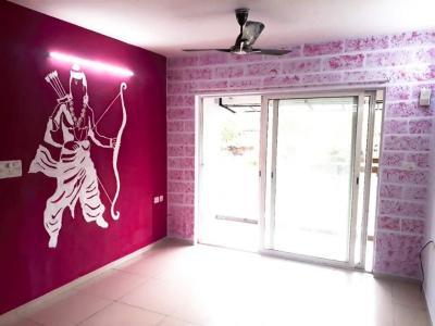 Gallery Cover Image of 620 Sq.ft 1 BHK Apartment for rent in Paranjape Forest Trails, Bhugaon for 9000