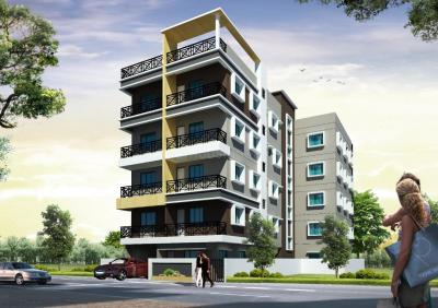 Gallery Cover Image of 764 Sq.ft 2 BHK Apartment for buy in Agarpara for 1680000