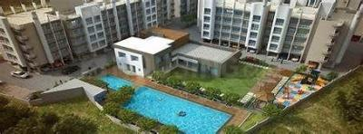 Gallery Cover Image of 1520 Sq.ft 3 BHK Apartment for buy in Arihant Anshula, Taloja for 7050000