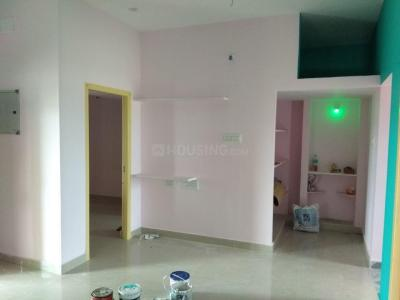 Gallery Cover Image of 492 Sq.ft 1 BHK Apartment for buy in Urapakkam for 1800000