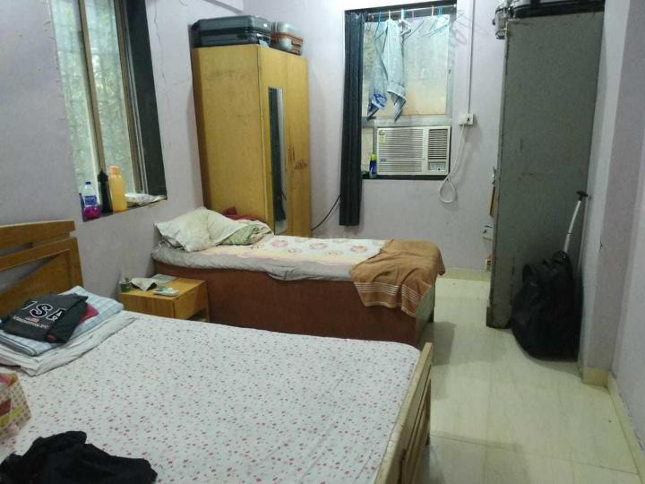 Bedroom Image of PG 4271952 Lower Parel in Lower Parel