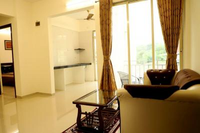 Gallery Cover Image of 560 Sq.ft 1 BHK Apartment for buy in The Nature, Karjat for 2000000